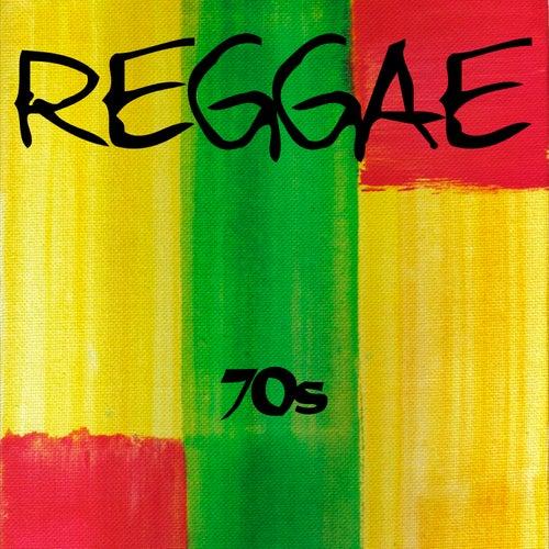 Reggae 70s de Various Artists