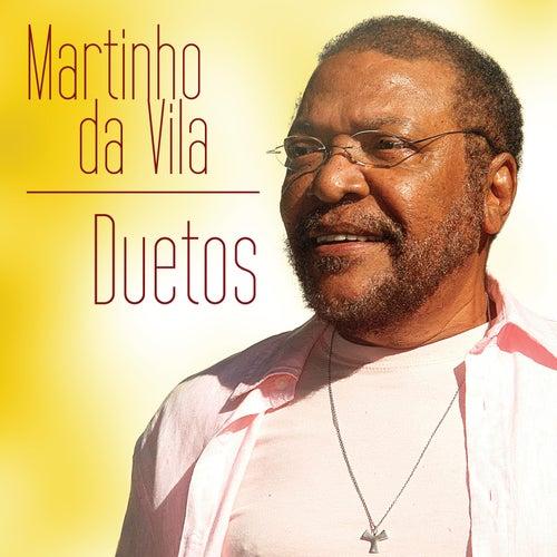 Duetos de Martinho da Vila