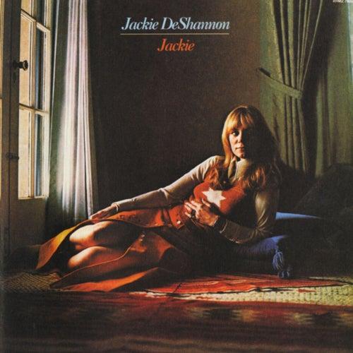 Jackie by Jackie DeShannon