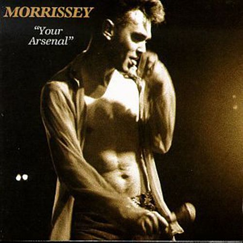 Your Arsenal (Definitive Master) by Morrissey