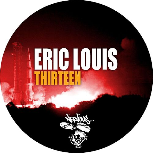 Thirteen von Eric Louis