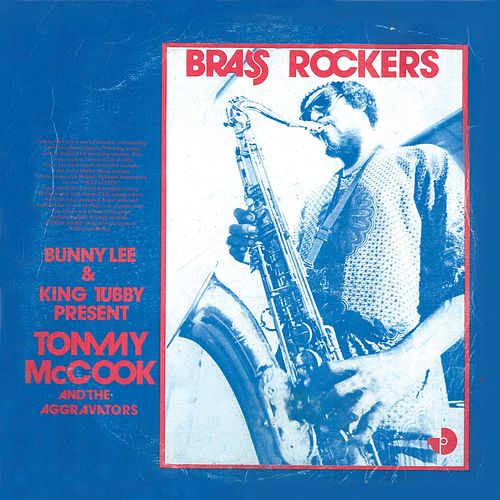 Brass Workers by Tommy McCook