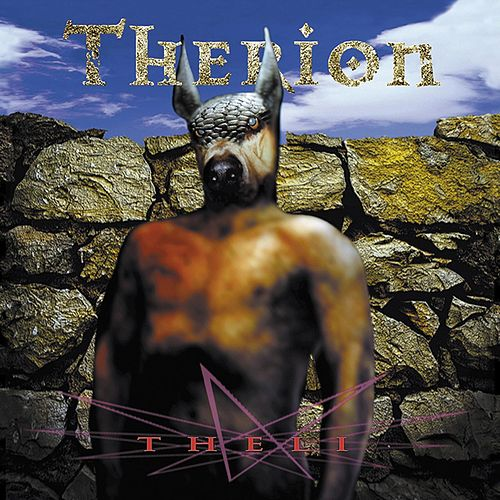 Theli (Deluxe Edition) von Therion