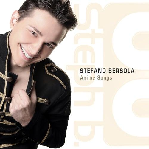 Anime Songs von Stefano Bersola