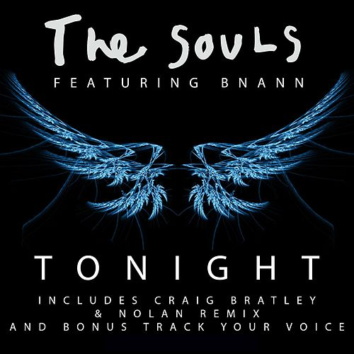 Tonight (Bonus Track Version) von Souls