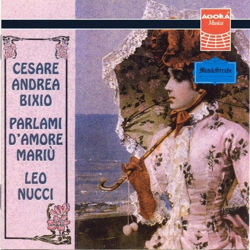 Parlami d'amore Mariù von Leo Nucci