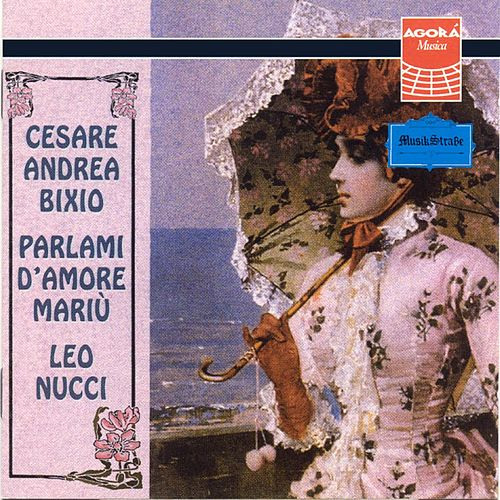 Parlami d'amore Mariù by Leo Nucci