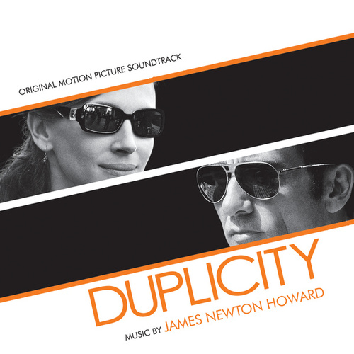 Duplicity by James Newton Howard