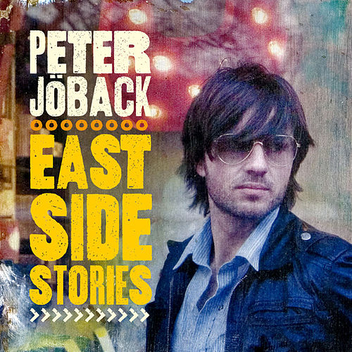East Side Stories von Peter Jöback