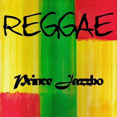 Reggae Prince Jazzbo de Various Artists