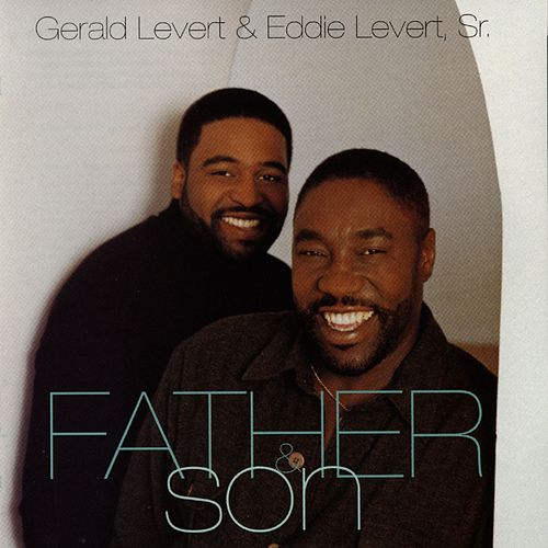 Father And Son by Gerald Levert