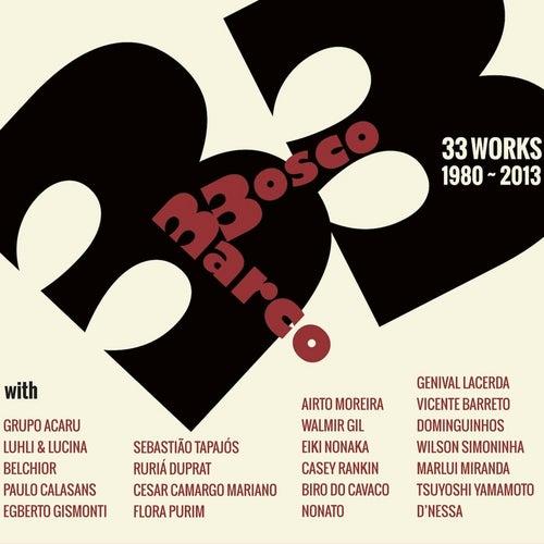 33 by Marco Bosco