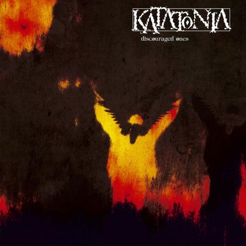 Discouraged Ones by Katatonia