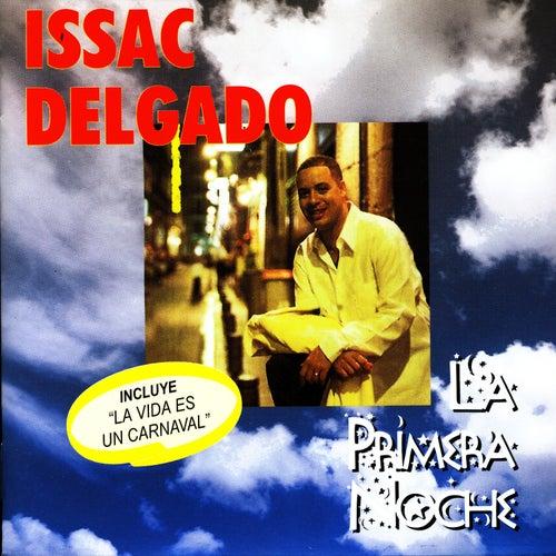 La Primera Noche de Isaac Delgado