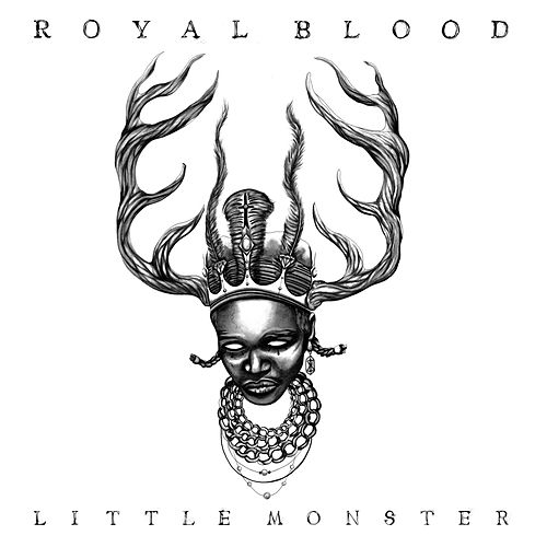 Little Monster de Royal Blood