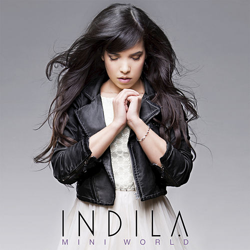 Mini World von Indila