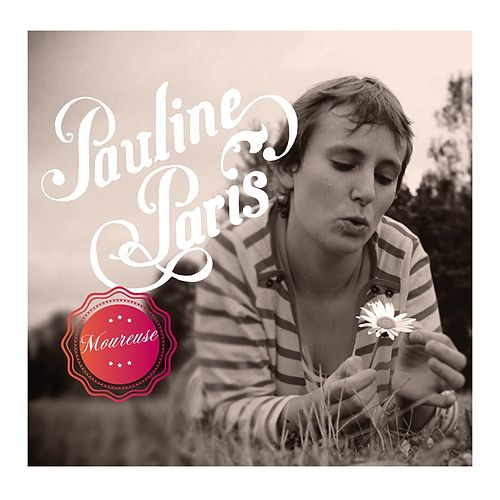 Moureuse - EP by Pauline Paris