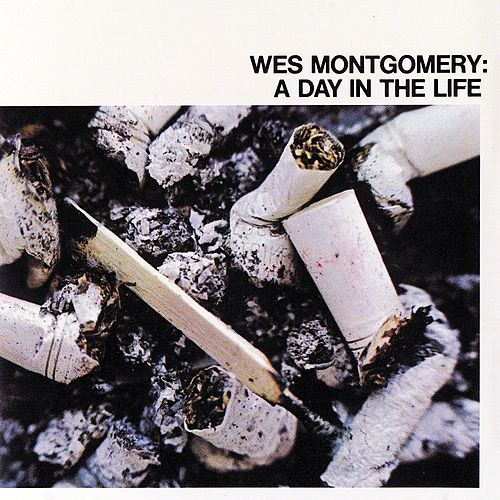 A Day In The Life de Wes Montgomery