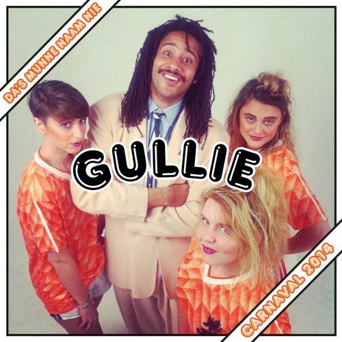 Da's Munne Naam Nie (Carnaval 2014) by Gullie