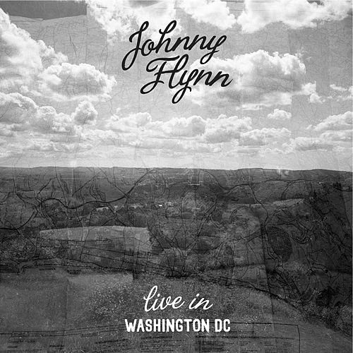 Live in Washington DC, Solo by Johnny Flynn