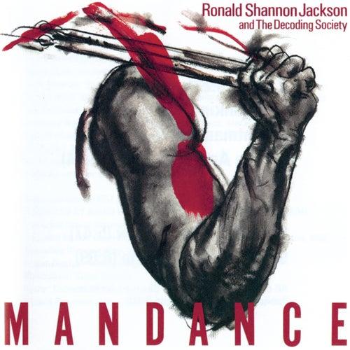 Man Dance by Ronald Shannon Jackson