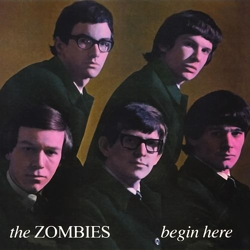 Begin Here de The Zombies
