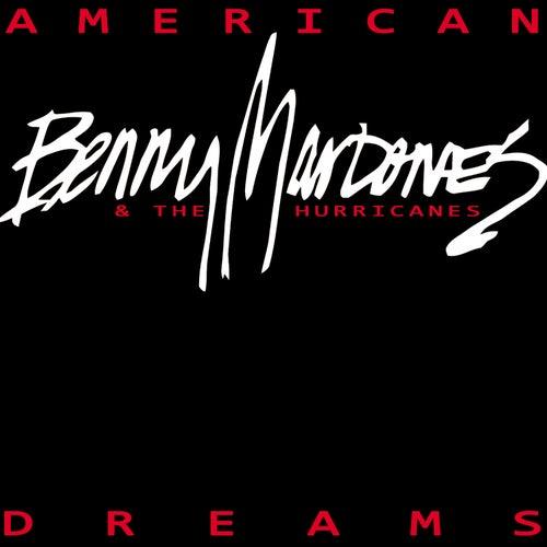 American Dreams de Benny Mardones