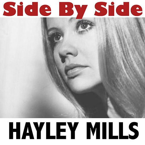 Side by Side de Hayley Mills