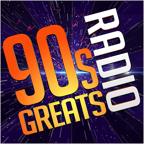 90s Radio Great by Various Artists