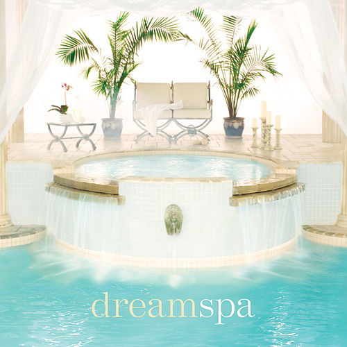 Dream Spa de Donald Quan