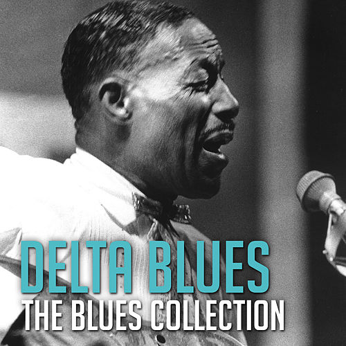 The Blues Collection: Delta Blues de Various Artists