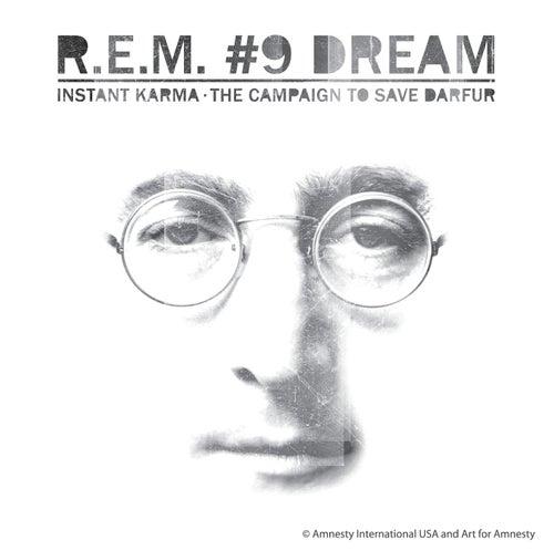 #9 Dream de R.E.M.