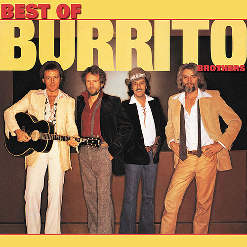 Best Of de The Flying Burrito Brothers