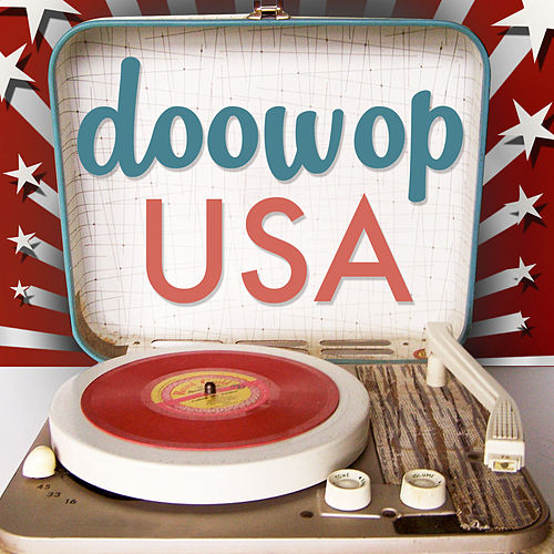 Doo Wop, USA de Various Artists