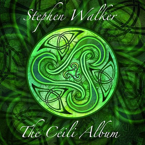 The Céili Album de Stephen Walker