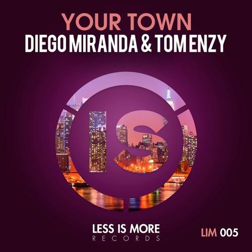 Your Town von Tom Enzy