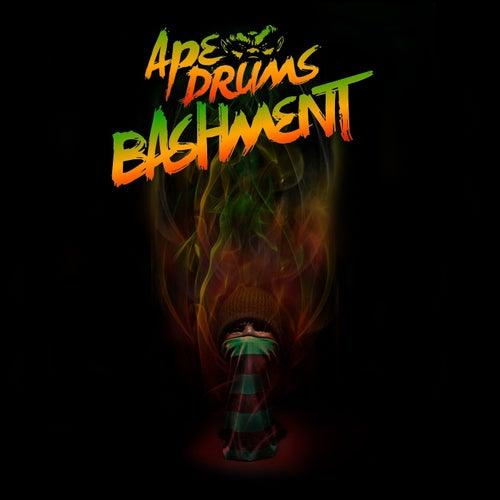 Bashment de Ape Drums