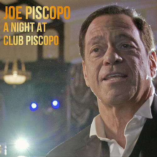 A Night at Club Piscopo von Joe Piscopo