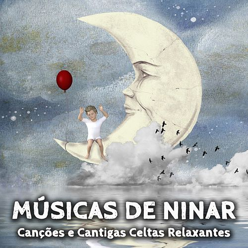 Baby Lullabies Music: Best Celtic Lullaby Sleeping Songs for Babies. Relax & Sleep Better All Night by Various Artists