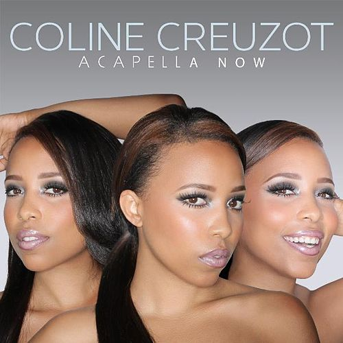 Acapella Now de Coline Creuzot