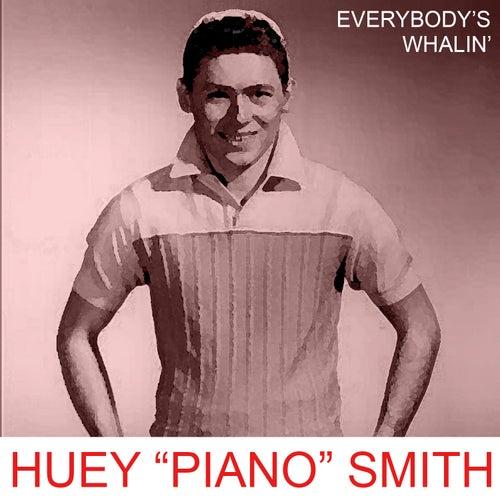 Everybody's Whalin' von Huey