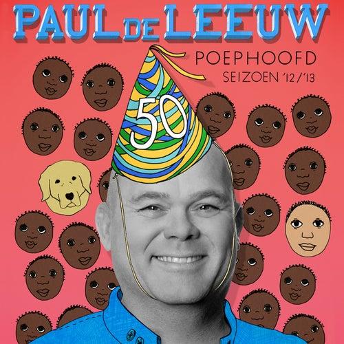 Poephoofd von Paul de Leeuw