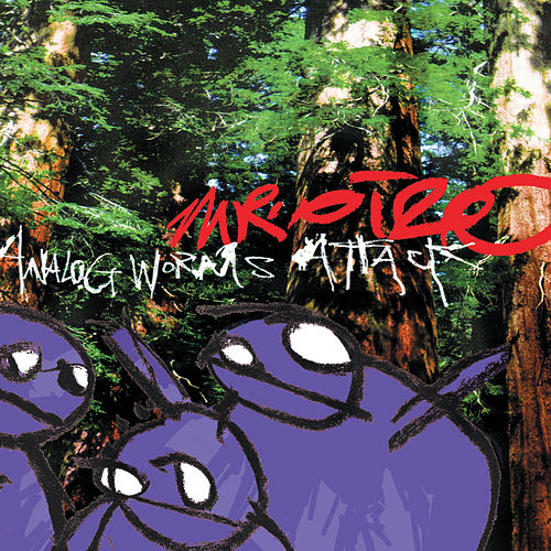 Analog Worms Attack de Mr. Oizo