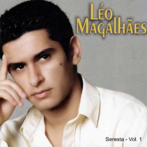 Seresta, Vol.1 von Léo Magalhães