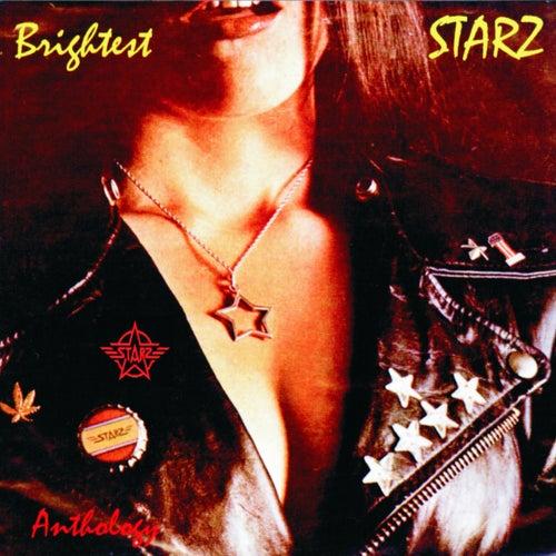 Brightest Starz: Anthology by Starz