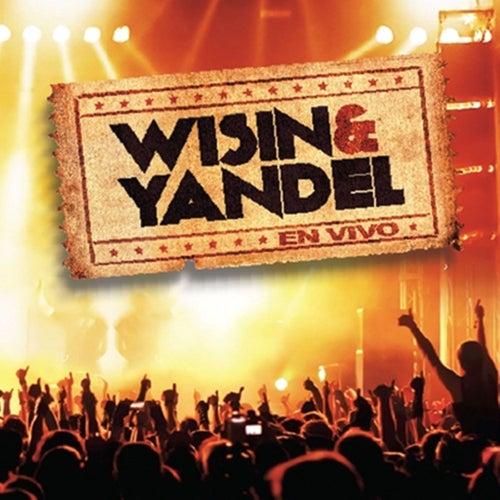Wisin Y Yandel En Vivo de Wisin y Yandel