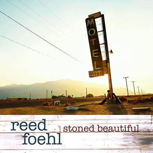 Stoned Beautiful by Reed Foehl