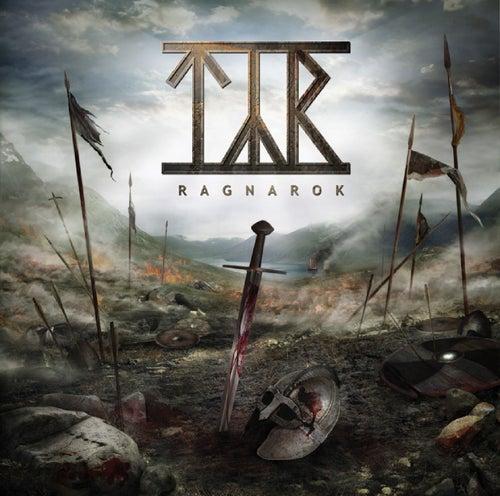 Ragnarok by Týr