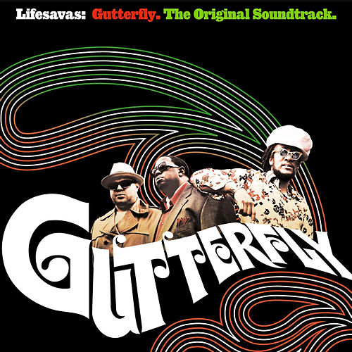 Gutterfly by Lifesavas