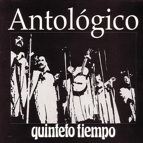 Antológico by Quinteto Tiempo